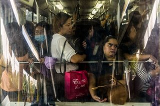 Not more fun in PH: Commuting daily in Metro Manila