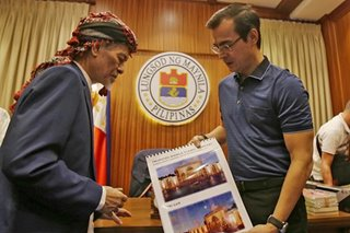 Isko meets Nur: Manila to establish Islamic cemetery