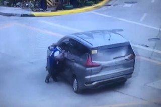 Driver na nangaladkad ng enforcer posibleng matanggalan ng lisensiya: LTO chief