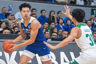 UAAP 82: Early departure of 'star in the making' Adrian Wong shocks Baldwin