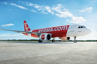 AirAsia says operations back to normal after Tisoy