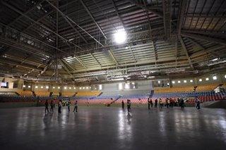'Pinagpasa-pasahan kami': SEA Games organizers ignored NCMF offer on halal food, claims exec