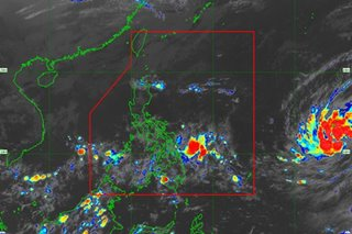 PAGASA: Amihan still prevails over eastern PH; new storm spotted near PAR