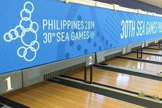 SEA Games: PH bowlers explain why their venue gives them 'big advantage'