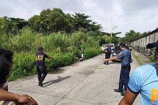 Lalaking dinukot sa Bacolod City natagpuang patay