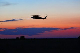 3 dead in Black Hawk helicopter crash in Minnesota
