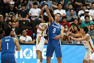 #SEAGames2019: Slaughter commends growth of Vietnam, regional basketball