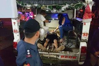 Drug suspek, patay sa buy-bust sa Davao