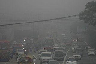 Air pollution tied to hospitalizations for wide range of illnesses