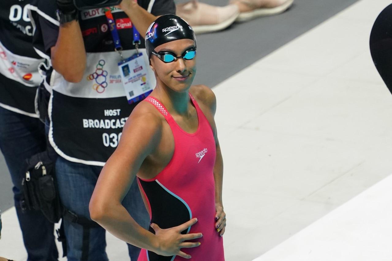 #SEAGames2019: Alkhaldi still wishing for that 1st gold, despite 20 medals 2