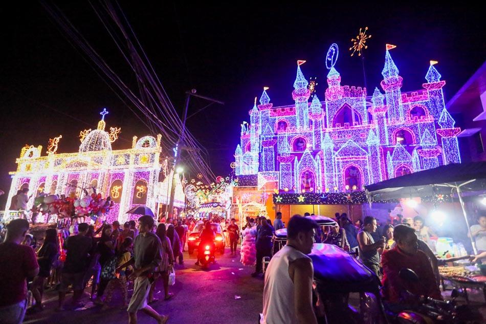Bulacan's Christmas Village