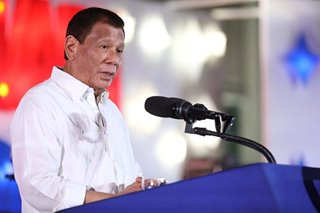 Duterte still wants explanation on water concession deals