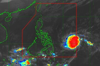 Christmas storm Ursula enters Philippines, heavy rains expected
