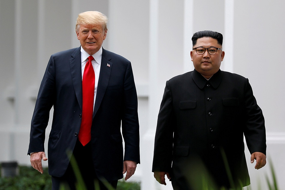 Here's where the next Trump-Kim summit may take place