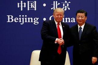 US, China agree to resume trade talks, markets jump