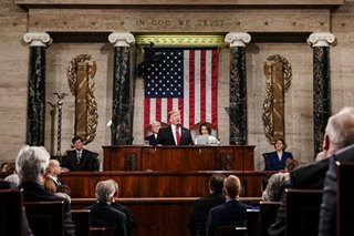 Trump's 2019 State of the Union Address