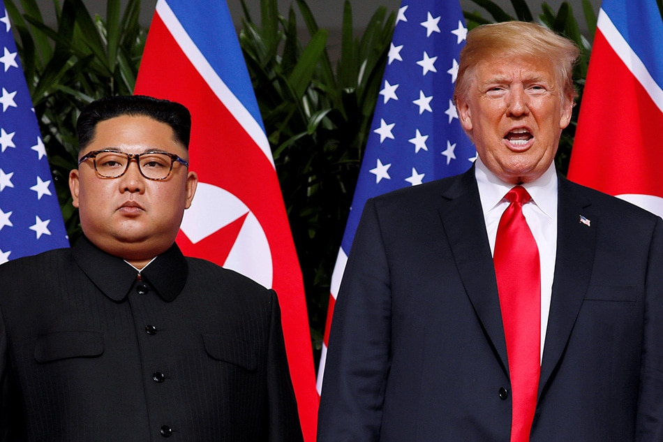 Kim summit: United States diplomats hold 'productive meeting' with North Korean counterparts