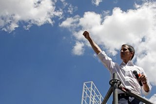 Venezuela's Guaido vows to paralyze public sector to squeeze Maduro