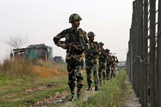 Pinoys told to avoid traveling to Kashmir as tensions soar between India, Pakistan