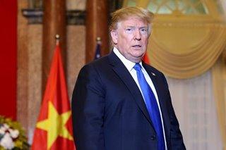 Trump promises North Korea 'awesome' future ahead of nuclear talks