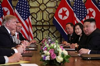 North Korea considering suspending nuclear talks with US