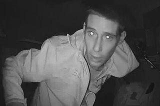 Ax-wielding burglar breaks into Pinoy-owned med spa in Las Vegas