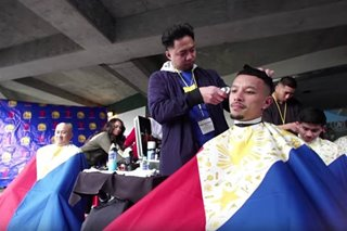 Fil-Am barbers sorry for using PH flag as capes in California