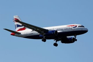 British Airways flight ends up in wrong city