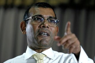 Maldives ruling party pledges probe into Chinese deals