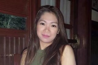 Pinay shot dead by ex-husband to be buried in PH