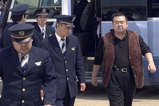 North Korean leader's brother was CIA informant, book claims