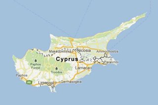 Seventh victim found in Cyprus serial killing investigation