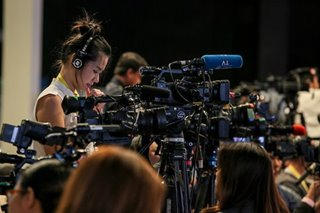 House ratifies bicam report on expanded coverage of law to protect journalists' sources