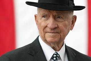 Ross Perot, billionaire who sought US presidency, dead at 89