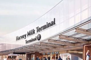 PH bakeshop Goldilocks to open at San Francisco's Harvey Milk airport terminal