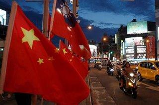 China to hold fresh military drills near Taiwan