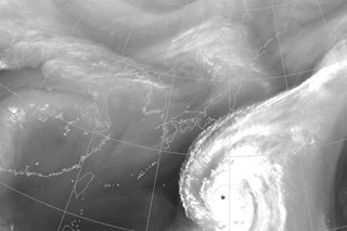DFA tells Pinoys in Japan: Steer clear of typhoon Hagibis