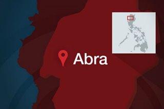 Barangay tanod sa Abra, sugatan sa pamamaril sa harap ng bahay ng konsehal