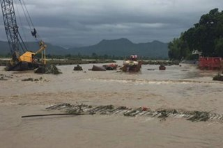 2 patay sa hagupit ni Ineng sa Ilocos Norte; state of calamity idineklara