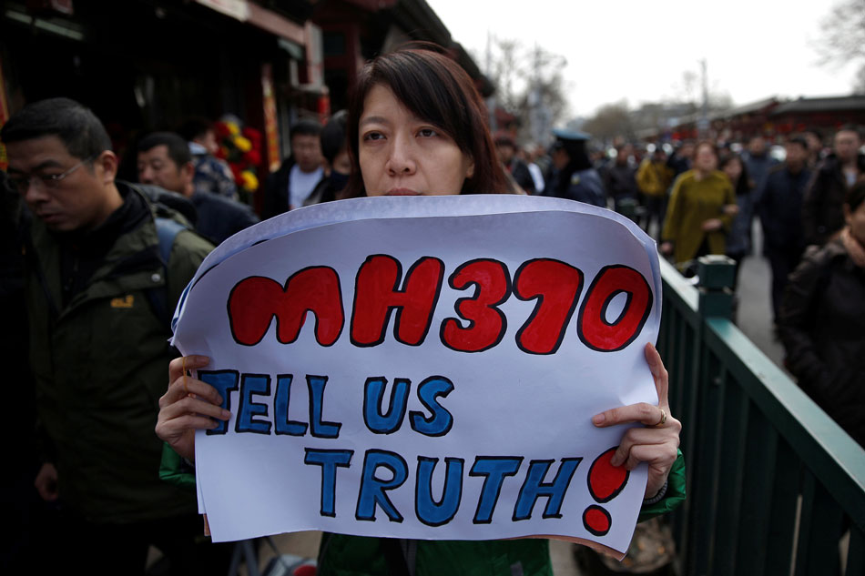 5 years on, Malaysia open to proposals to resume search for MH370