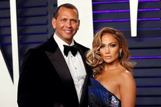 MLB: A-Rod, J-Lo take second swing at buying Mets -- report