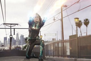 Box office: 'Captain Marvel' conquers again with $69M