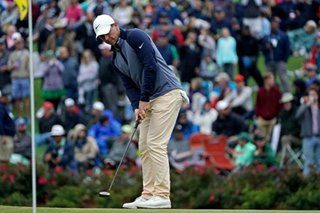 Golf: McIlroy wins $2-M, as thoughts turn to another type of green