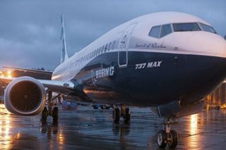 Boeing to give $100 million to 737 MAX crash victims' families, communities