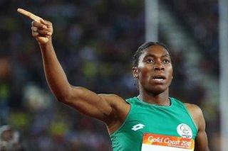 Athletics: Semenya fails again in 5,000m Olympic qualifying bid