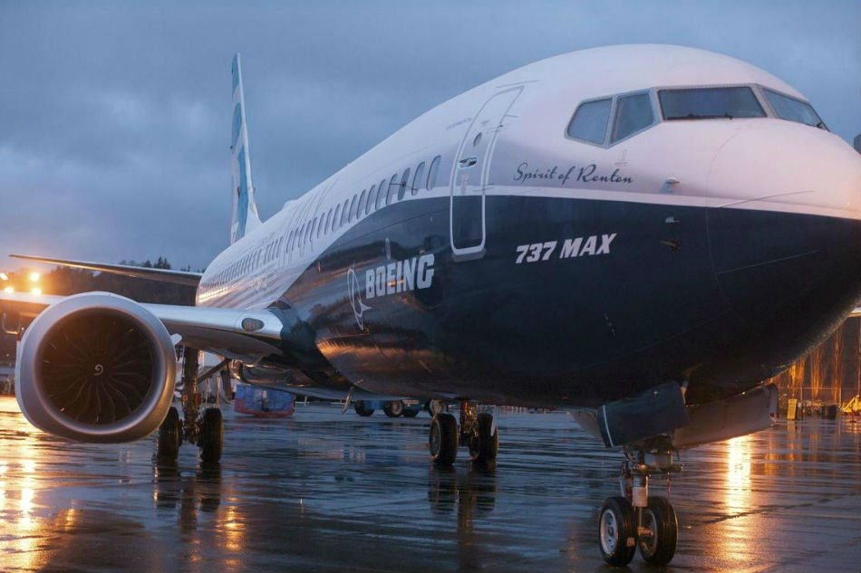 Boeing presents 737 MAX upgrades to United States airlines