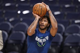 NBA: Timberwolves' Rose has successful surgery