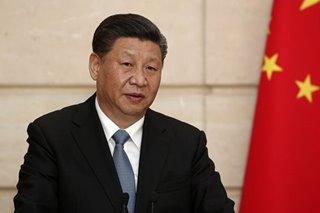 ICC complaint vs China's Xi a 'fabrication', says envoy