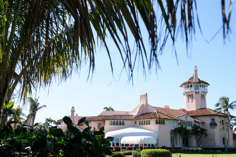 Arrest of Chinese Woman Raises Security Fears at Mar-a-Lago
