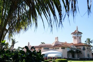 Chinese woman guilty of trespassing at Trump's Mar-a-Lago